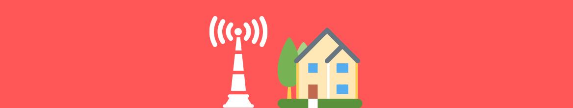 LTE Repeater für Swisscom