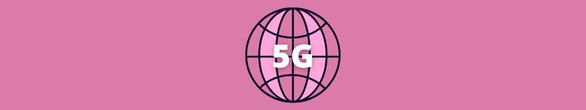 5G in der Schweiz in 2020