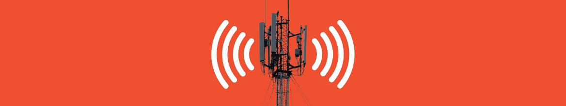 Handy Signal Verstärker und seine Mobilfunkantennen