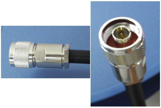 Werkzeug GSM Repeater Koaxial Kabel