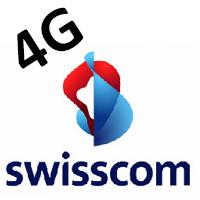 Swisscom LTE Verstärker
