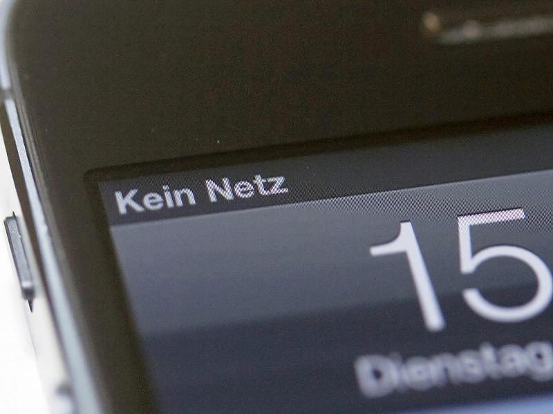 Telekommunikation ohne Netz