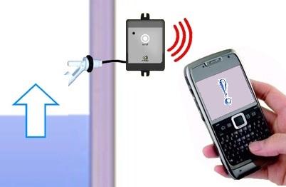 GSM Alarmsysteme